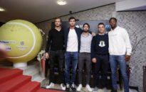 Бляскаво парти за звездите на Sofia Open (снимки)