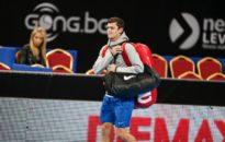 Българска двойка на четвъртфиналите на Sofia Open