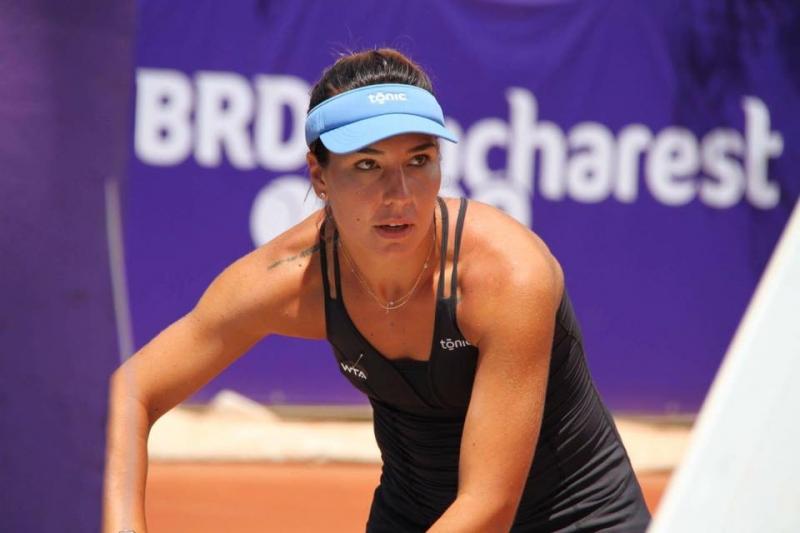 Елица Костова приключи във втория кръг в Глазгоу