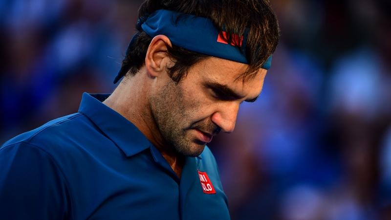 Федерер се завръща на корта срещу германец