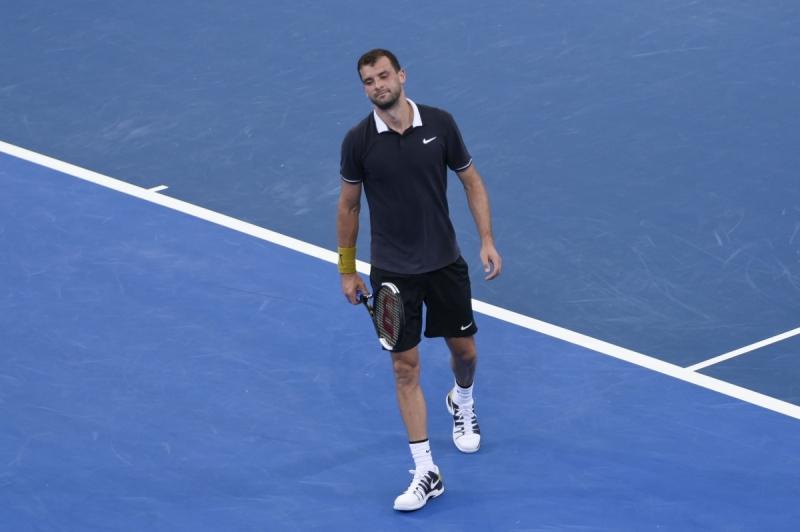 Григор Димитров се връща на любим турнир
