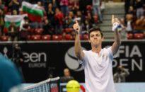 Колко полезен за българските тенисисти е турнирът в София