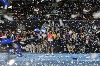 Медведев е новият шампион в София (снимки)