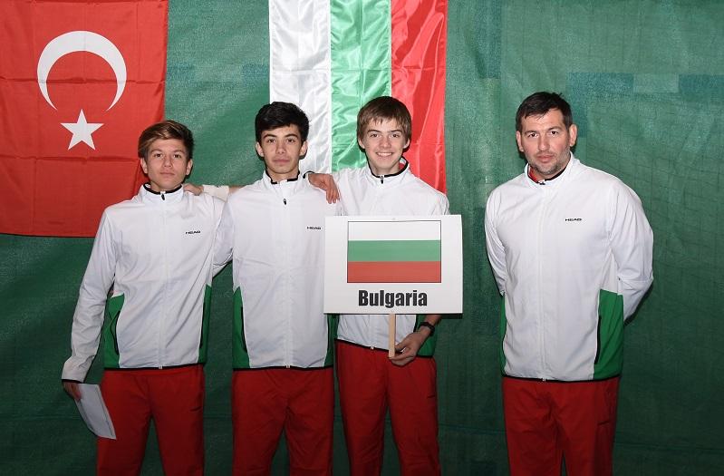 Нестеров и компания се класираха за финалите на Европейската зимна купа