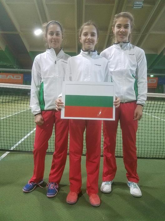 Нови български победи във Франция