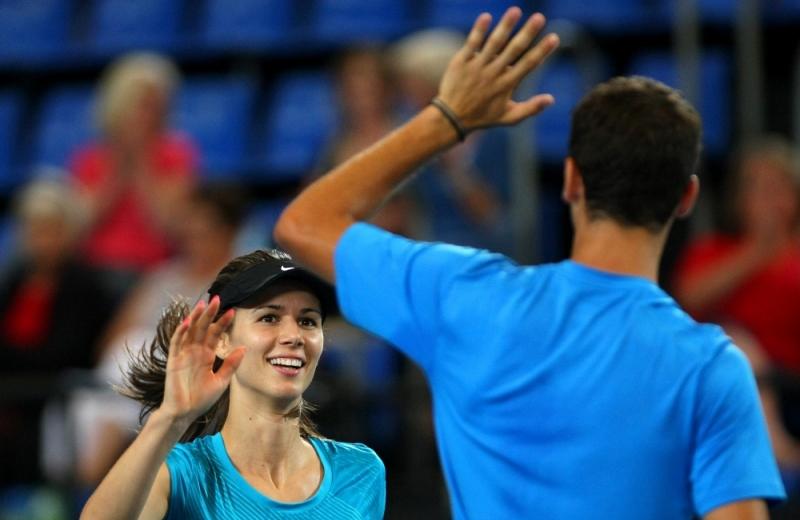 Пиронкова: Григор ще се върне в топ 10