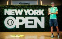 Първата титла за Опелка дойде в Ню Йорк