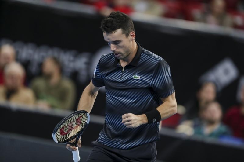 Роберто Баутиста Агут се оттегли от Sofia Open