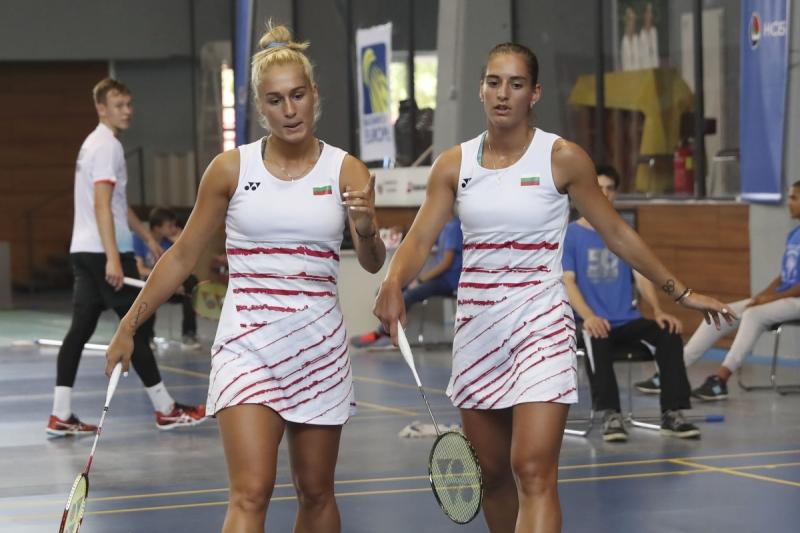 Сестри Стоеви отпаднаха на полуфиналите