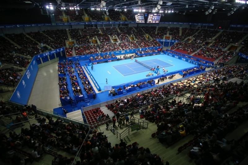 Теглят жребия за Sofia Open 2019 в събота