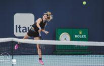 Анисимова и Азаренка тръгнаха с победи