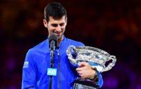 Джокович ще подобри всички рекорди в тениса