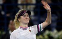 Свитолина си взима почивка от тениса