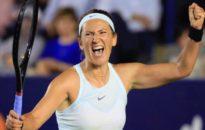 Азаренка на първи финал от повече от три години