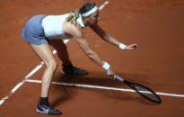 Азаренка с обрат над шампионката от миналата година