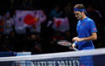 Федерер, Джокович и други приветстваха Торино