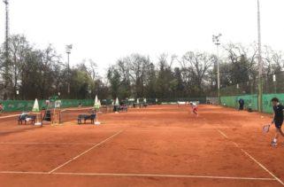 Известни са четвъртфиналистите на турнира в София