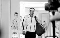 Когато Федерер осъзна, че коляното му може никога да не се оправи