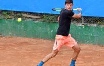 Лазаров разочарова на турнир в Италия