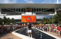 Рекордна посещаемост в Маями