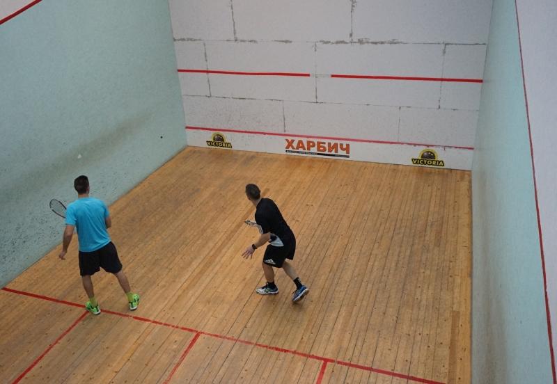 България организира професионален турнир по скуош