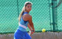 Дария Радулова с две победи в Естония
