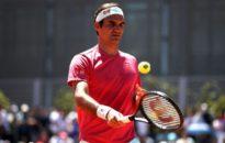 Федерер за Мадрид: Нямам големи очаквания