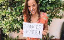 Никол Гибс пребори рак и мисли за завръщане на корта