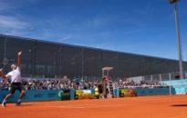 Победа №1200 за Федерер дойде след 2 спасени мачбола