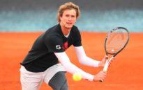 Саша Зверев започна атака на трета титла в Мюнхен
