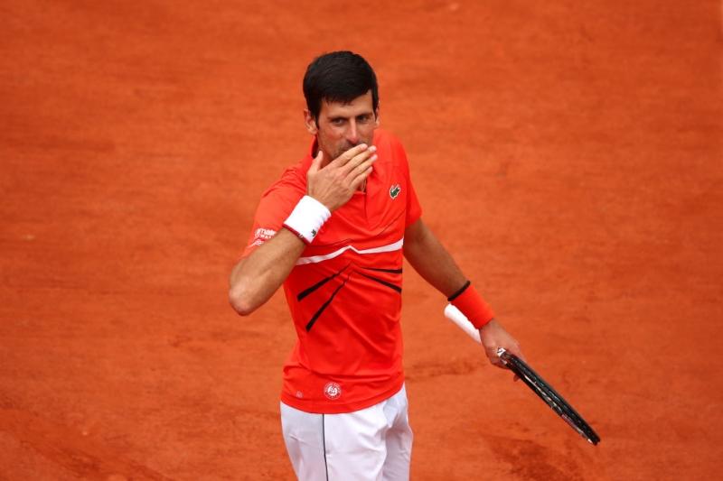 Джокович и Нишикори заслужиха място във финалната осмица