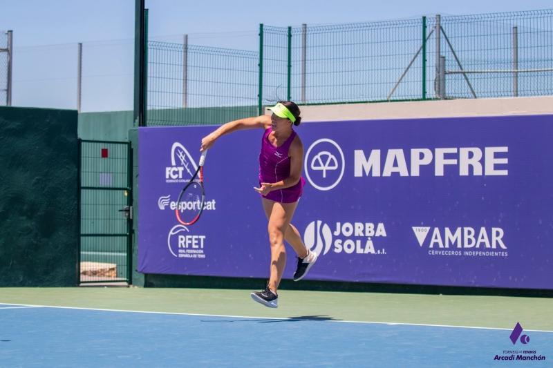 Елица Костова се поздрави с първа титла за сезона