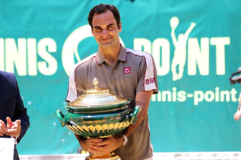 Федерер: Чувствам се млад отново