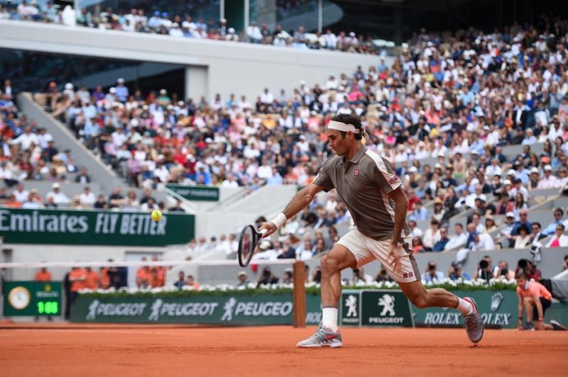 Федерер с трета чиста победа в Париж