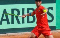 Кузманов на полуфинал в Пловдив