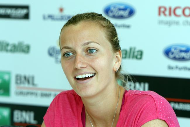 Квитова отказа още един турнир, голямата цел е Уимбълдън