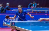 Мария Йовкова срещу шведка на Европейските игри