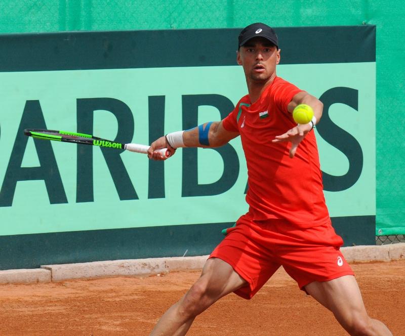 Мико ще участва на турнир в родния си град Пловдив