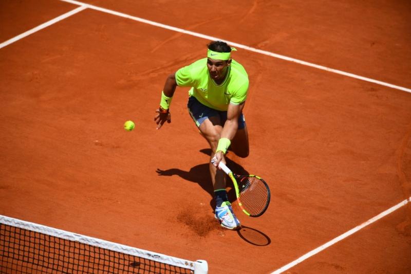 Моя: За Федерер ще бъде трудно да бие Надал в дома му
