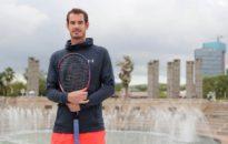 Мъри: Тенисът вече не предопределя живота ми