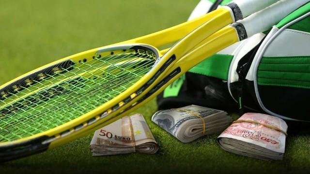 Отнеха правата на родни тенисисти заради корупция