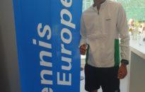 Донски с първа победа на европейското първенство
