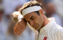 Федерер: Не мога да повярвам, но не играя заради рекордите