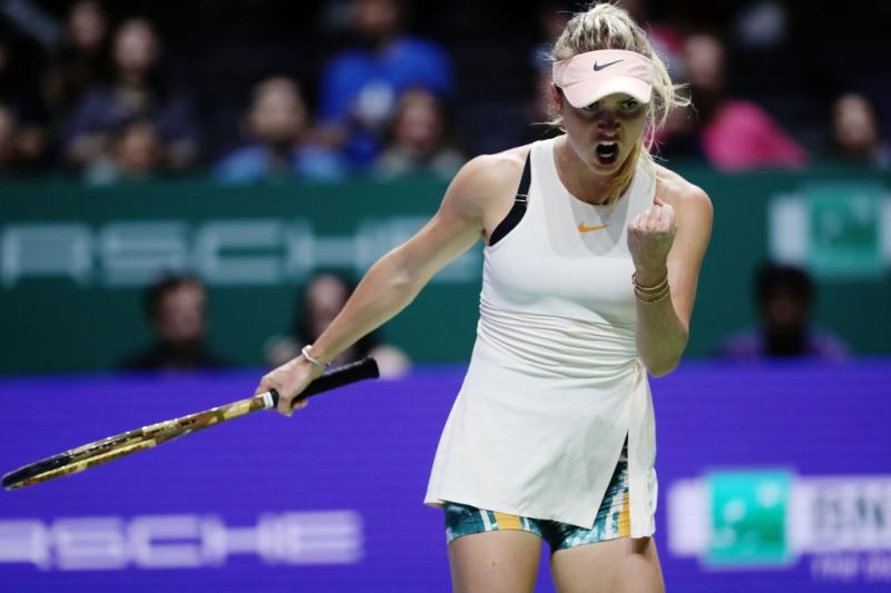 Финалите на WTA счупиха всички финансови рекорди