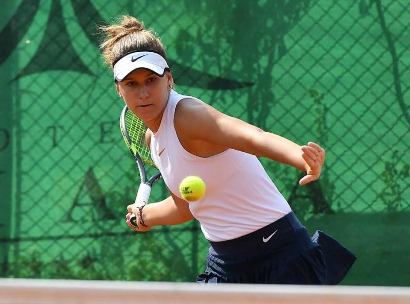 Гергана Топалова с убедителна победа в Полша
