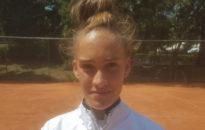 Глушкова е полуфиналистка на европейското в Москва
