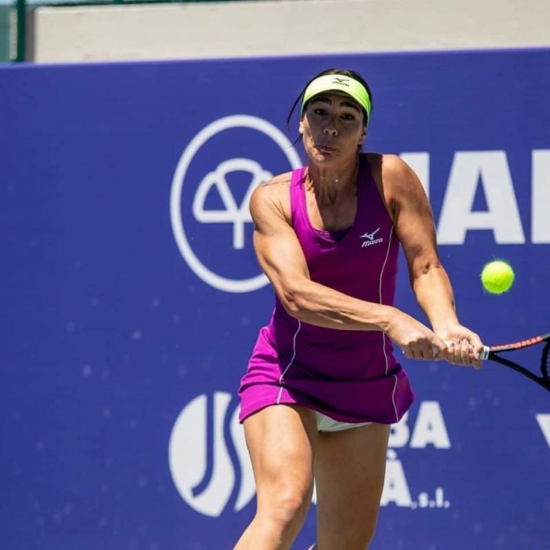 Костова приключи на полуфиналите
