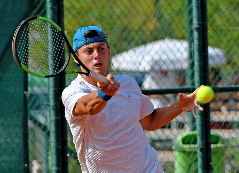 Лазаров и Иванов се класираха на четвъртфинал в Казабланка