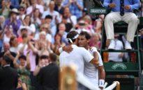 Надал: Федерер прави най-трудното да изглежда лесно