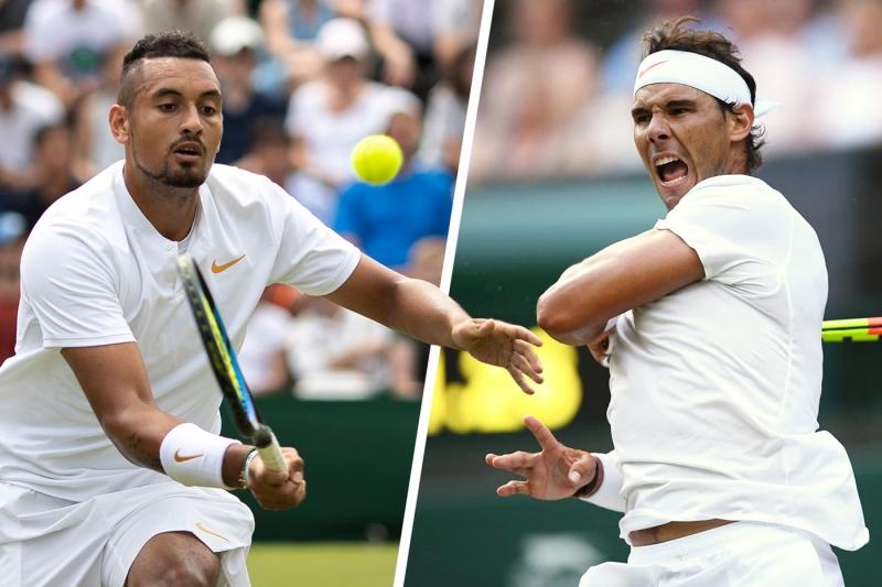 Надал: Стар съм за вражди, просто ще играя тенис